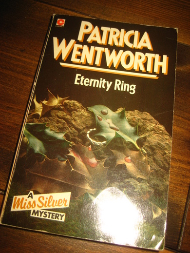 WENTWORTH: ETERNITY RING. 1980.
