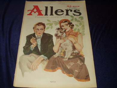 1932,nr 043, Allers Familie Journal