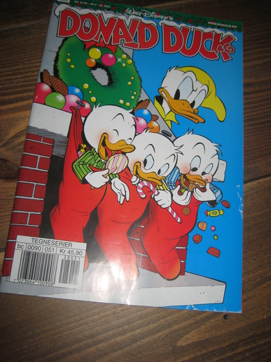 2012,nr 051, DONALD DUCK & CO.