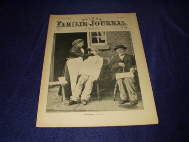 1913,nr 011, Allers Familie Journal.