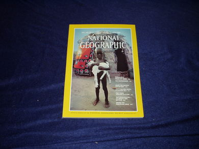 1981,volum 159,nr 006, NATIONAL GEOGRAPHIC