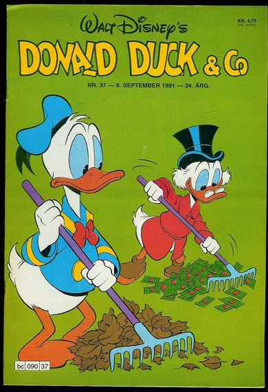 1981,nr 037,                Donald Duck & Co