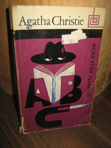 mord etter alfabetet