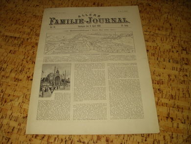 1900,nr 014, Allers Familie Journal