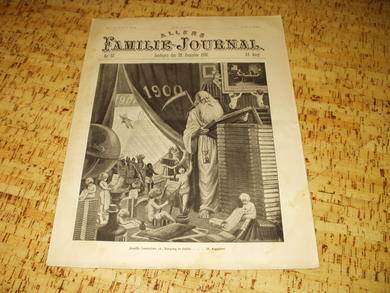 1900,nr 052, Allers     Familie Journal.