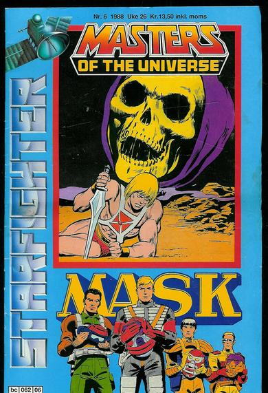 1988,nr 006, MASTER OF THE UNIVERS