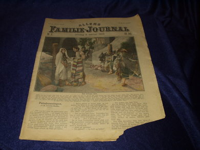 1926,nr 005, Allers Familie Journal