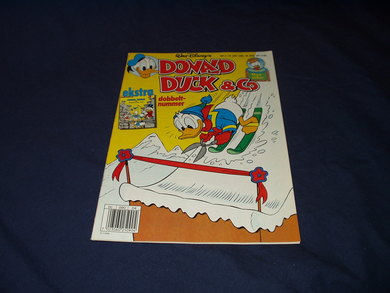 1995,nr 004, Donald Duck