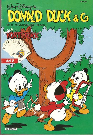 1989,nr 041,                         Donald Duck & Co