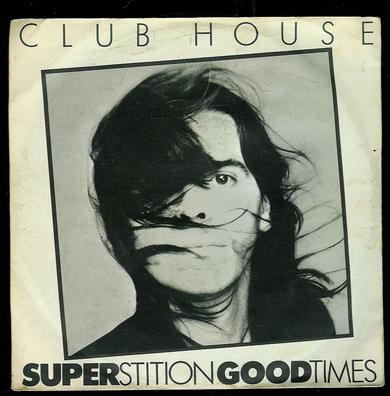 SUPERSTITION / GOOD TIMES. 1984