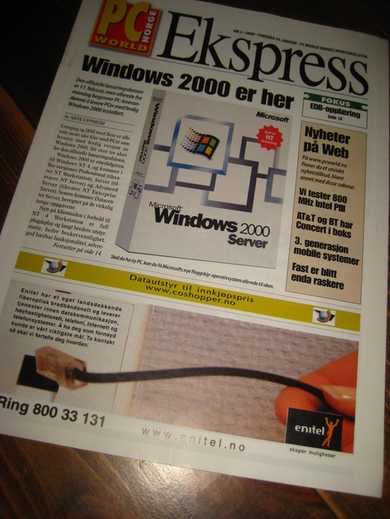 Pcworld Ekspress, 2000,nr 002.