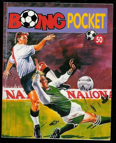 Nr 050, Boing POCKET