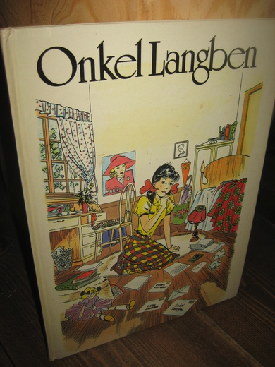 Webster: Onkel Langbein. 1983.