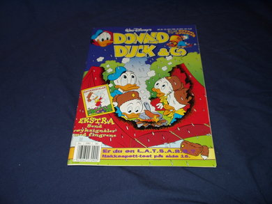 1996,nr 030, Donald Duck