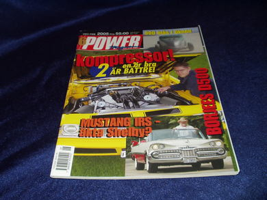 2005,nr 006, POWER magazine