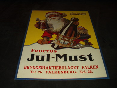 FRUCTUS Jul- Must