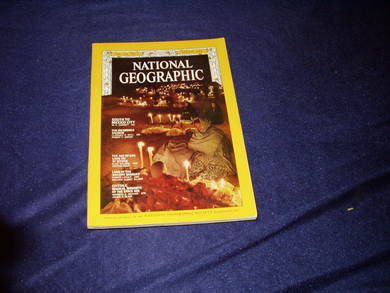 1968,volum 134,nr 002, NATIONAL GEOGRAPHIC