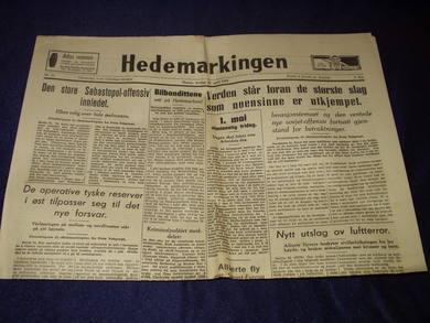 1944,nr 095, Hedemarkingen