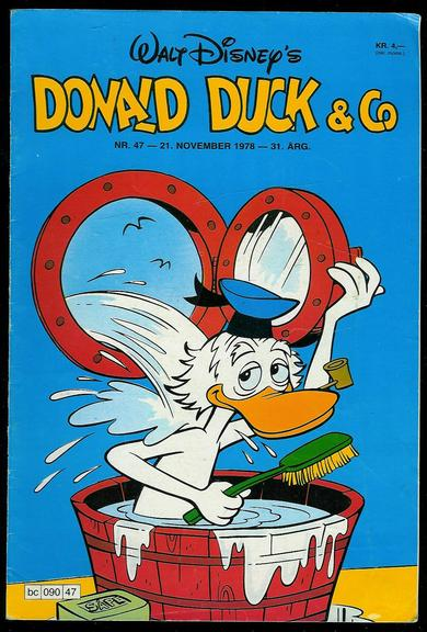 1978,nr 047, Donald Duck & Co