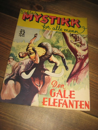 1942,nr 032, MYSTIKK for alle menn.