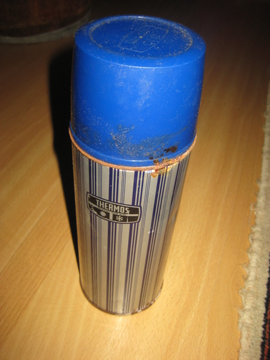THERMOS fra 60 tallet.