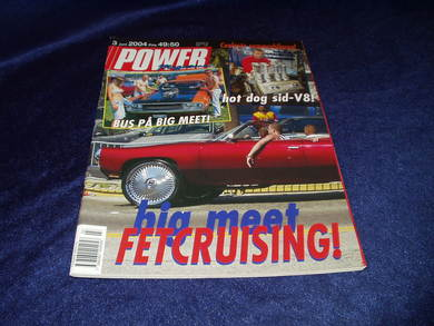 2004,nr 003, POWER magazine