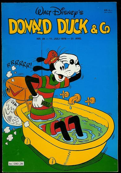 1978,nr 028,                  Donald Duck & Co