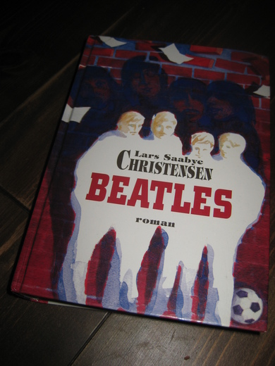 CHRISTENSEN: BEATLES. 1993.