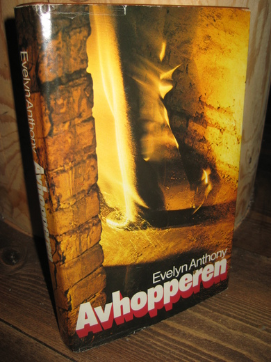 Anthony: Avhopperen. 1982.