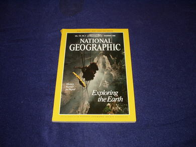 1988,volum 174,nr 005, NATIONAL GEOGRAPHIC