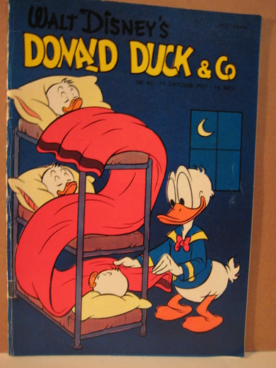 1961,nr 041,                            DONALD DUCK & CO.