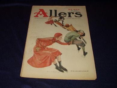 1933,nr 011, Allers FAMILIE JOURNAL