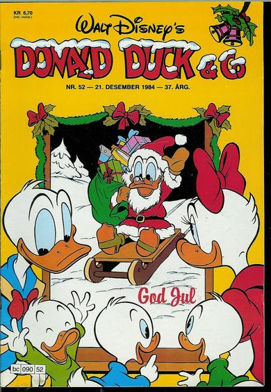 1984,nr 052, Donald Duck & Co