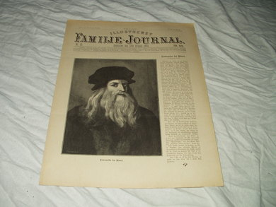 1894,nr 032, Illustrert Familie Journal.