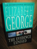 GEORGE, ELISABETH: the evidence exposed. 1988.