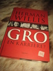 WILLIS: GRO EN KARRIERE? 1998.