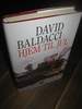 BALDACCI, DAVID: HJEM TIL JUL. 2002.