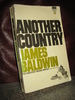 BALDWIN: ANOTHER COUNTRY. 1964.