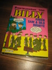 BILLY SERIE POCKET NR 142. 1989.