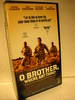 O BROTHER, WHERE ART THOU? 2000, 102 MIN, 11 ÅR.