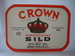 CROWN SILD