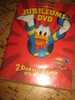 DONALD JUBILEUMS DVD.