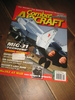 2007,Vol. 08, no 04, August- September , Combat AIRCRAFT.