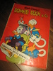 1964,nr 034, DONALD DUCK & CO.