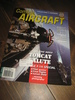 2007,Vol. 07, no 10, January , Combat AIRCRAFT.
