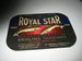 ROYAL STAR, fra CENTRAL CANNING CO, STAVANGER.