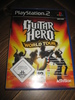 PLAY STATION 2. GUITAR HERO.