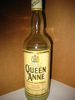 QUEEN ANNE Rare Scotch Whisky. 80 tallet.