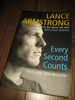 ARMSTRONG, LANCE: Every Second Counts.