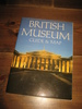 BRITISH MUSEUM. GUIDE & MAP.